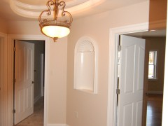 Patio Homes - Foyer
